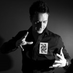 Magician Illusionist James Anthony